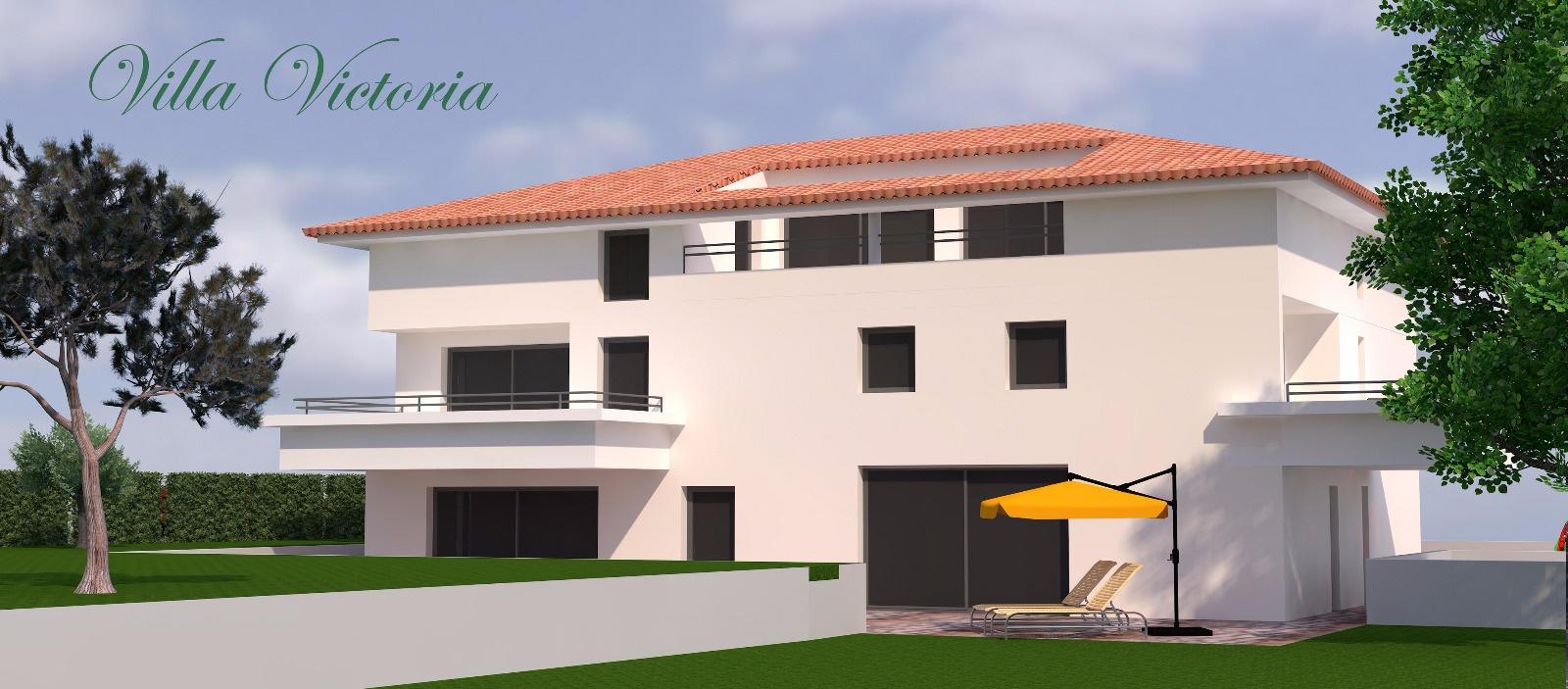 offres programmes neufs sanary sur mer appartement sur le toit type 4 dernier etage vue mer. Black Bedroom Furniture Sets. Home Design Ideas