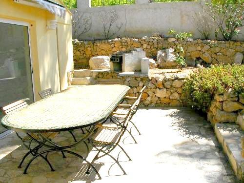Offres locations vacances location saisonniere sanary sur for Appartement jardin 78