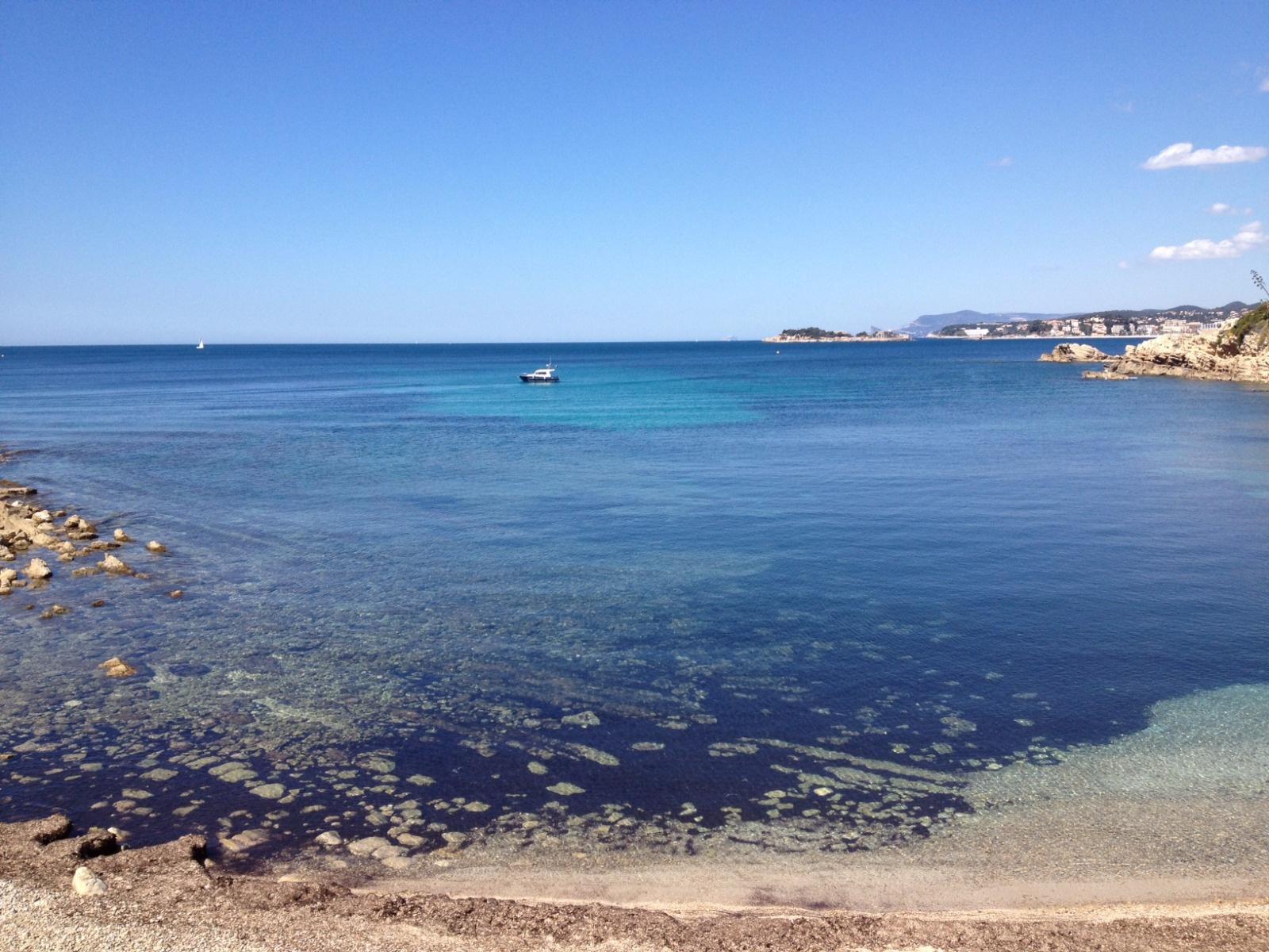 Offres locations vacances location saisonniere appartement t2 sanary sur mer beaucours - Location garage sanary sur mer ...
